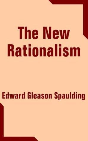 Download The New Rationalism