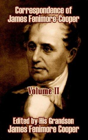 Download Correspondence of James Fenimore-Cooper