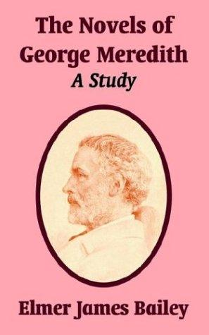 Download The Novels of George Meredith