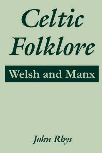 Download Celtic Folklore