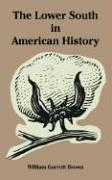 Download Lower South in American History