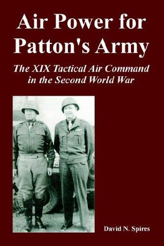Download Air Power for Patton's Army