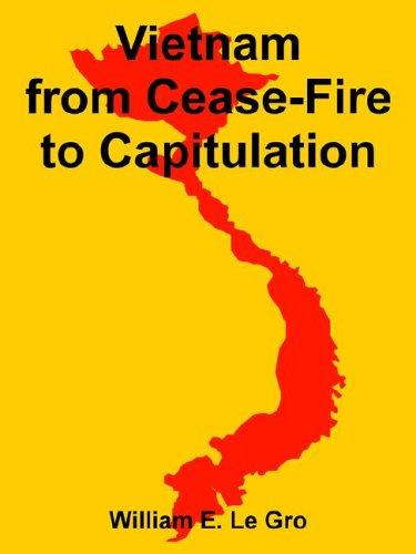 Download Vietnam from Cease-fire to Capitulation