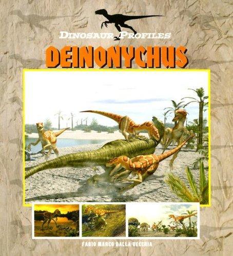 Dinosaur Profiles