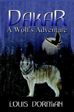 Dakar, A Wolf's Adventure