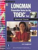 Longman preparation series for the TOEIC test.