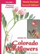 Download Guide to Colorado wildflowers