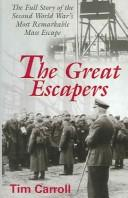 Download The great escapers