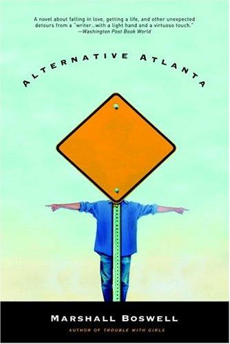 Alternative Atlanta