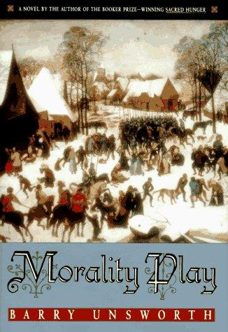 Download Morality play