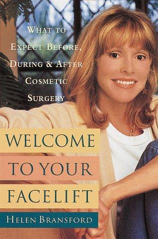 Welcome to Your Face Lift