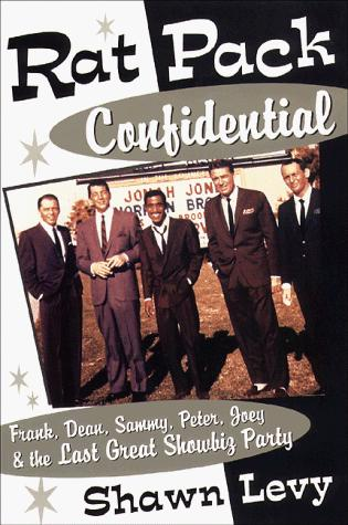 Download Rat pack confidential