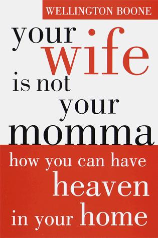 Download Your wife is not your momma