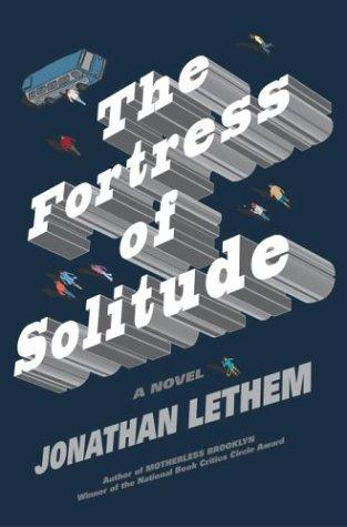 Download The fortress of solitude