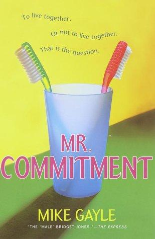 Download Mr. Commitment