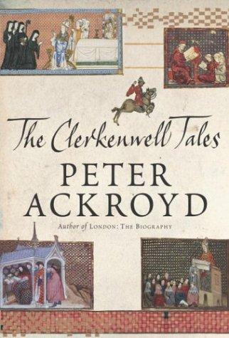 Download The Clerkenwell tales