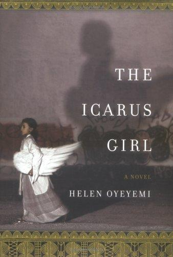 Download The Icarus girl