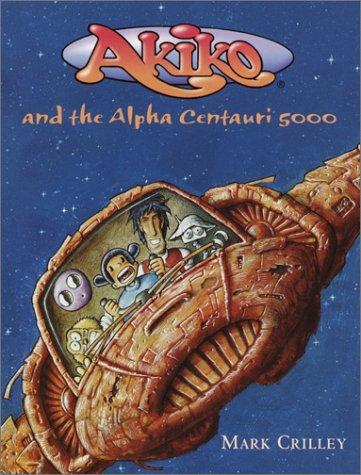 Download Akiko and the Alpha Centauri 5000