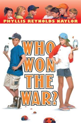 Who Won the War? (Boy/Girl Battle)