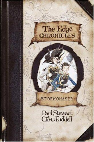 Stormchaser by Stewart, Paul