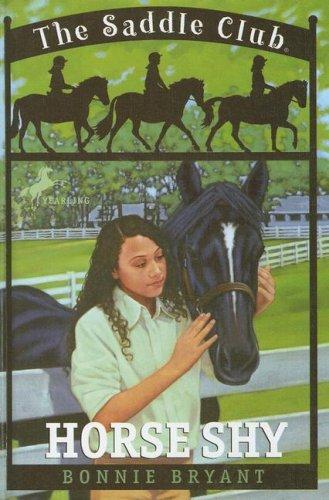 Horse Shy (Saddle Club(R))