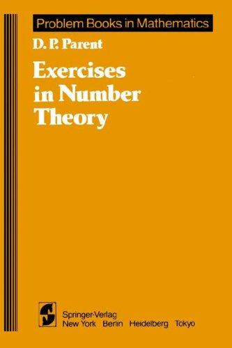 Download Exercises in number theory