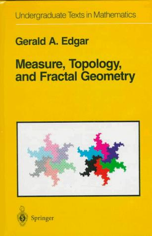 Download Measure, topology, and fractal geometry