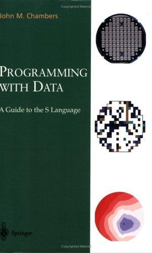 Download Programming with data
