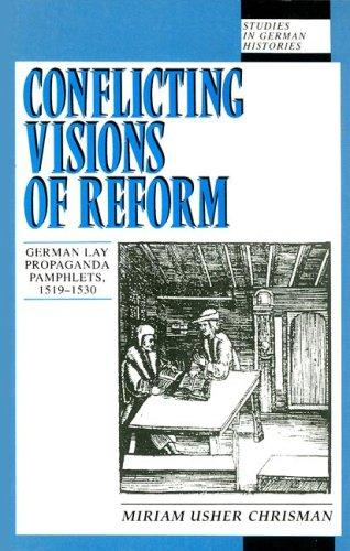 Conflicting visions of reform