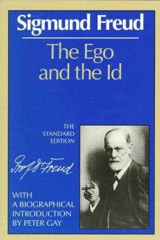 Download The ego and the id
