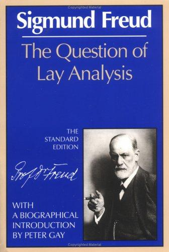 Download Question of Lay Analysis