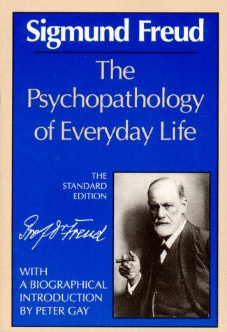 Download The Psychopathology of Everyday Life