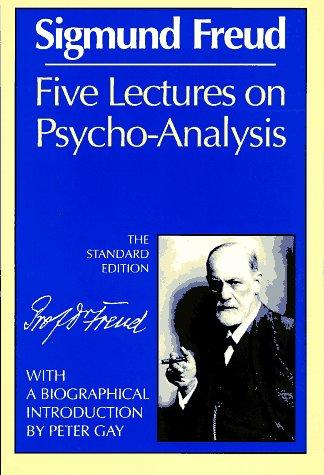 Download Five Lectures on Psycho-Analysis