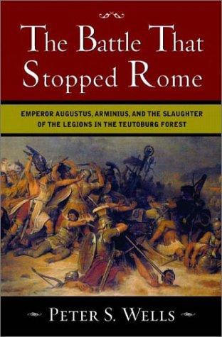 Download The battle that stopped Rome