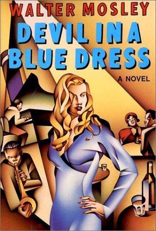 Download Devil in a blue dress