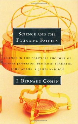 Download Science and the founding fathers