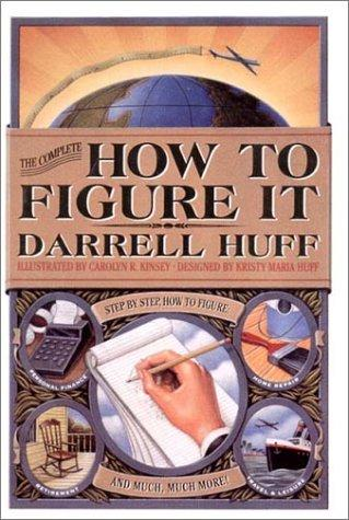 Download The complete how to figure it