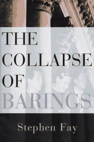 Download The collapse of Barings