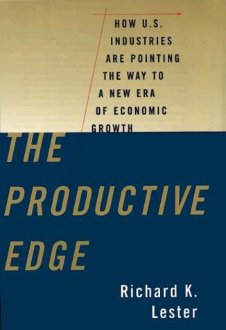 The productive edge