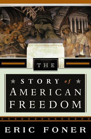 Download The story of American freedom
