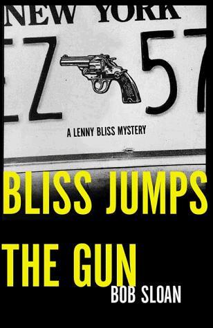 Bliss jumps the gun