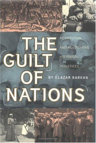 The Guilt of Nations