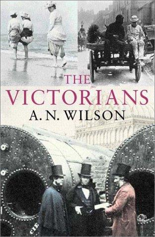 Download The Victorians