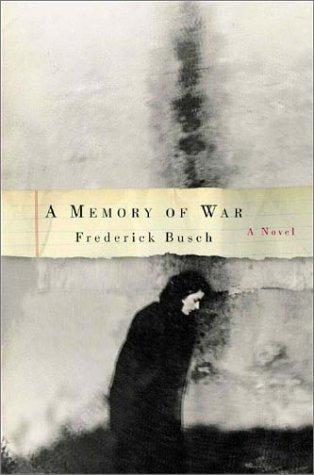 A memory of war
