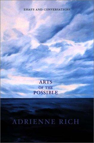 Download Arts of the possible