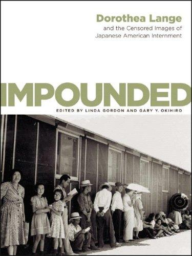 Impounded