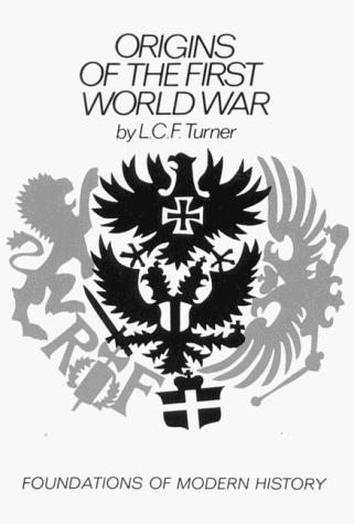 Origins of the First World War