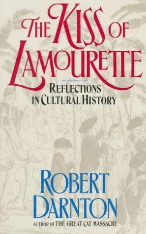 Kiss of Lamourette