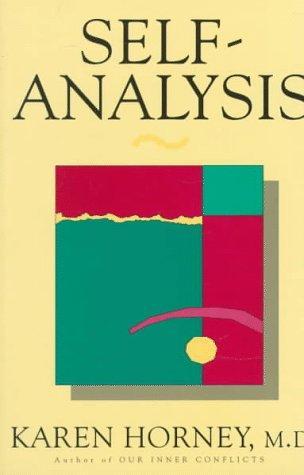 Download Self-analysis
