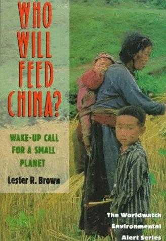 Who will feed China?